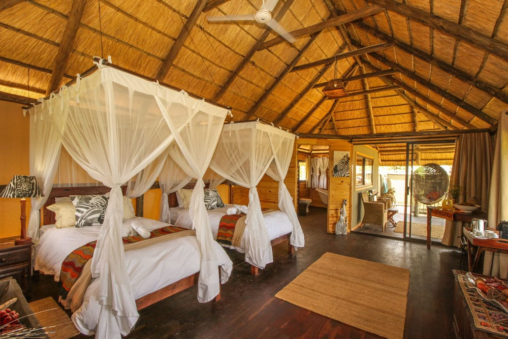 Nehimba Lodge